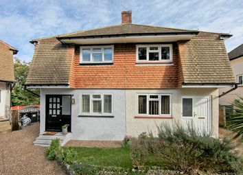 Thumbnail 2 bedroom semi-detached house for sale in Yewdale Close, Bromley