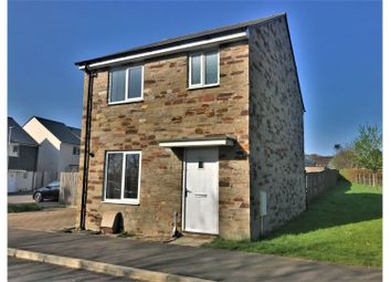 Thumbnail 3 bed detached house for sale in Kingston Way, Penryn