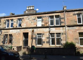 Thumbnail 2 bed flat for sale in Auchinloch Road, Lenzie, Glasgow