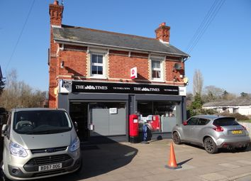 Thumbnail Retail premises for sale in 103 Victoria Road, Wargrave, Reading, Berkshire