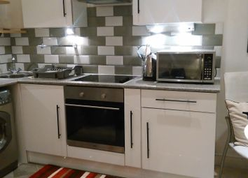 Thumbnail 1 bed flat to rent in Station Road, Westcliff-On-Sea, Essex