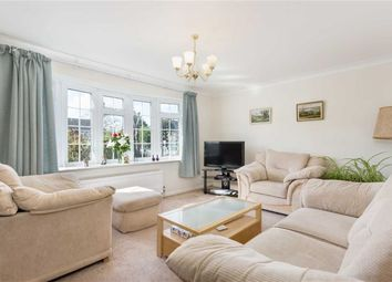 Thumbnail 4 bed terraced house for sale in Grange Road, Sutton