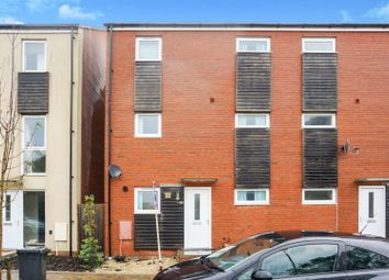 Thumbnail 3 bed terraced house for sale in Hammond Road, Patchway