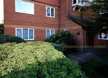 Thumbnail 2 bed flat for sale in Torridon Court, Moray Close, Edgware, Middlesex