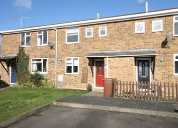 Thumbnail 2 bedroom terraced house for sale in Newport Close, Kidlington