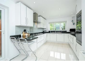 Thumbnail 4 bedroom detached house to rent in Priors Way, Maidenhead
