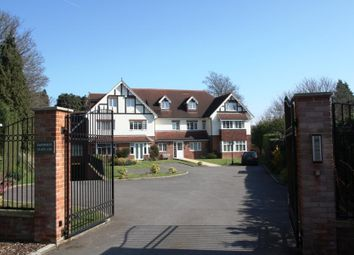 Thumbnail 2 bed flat to rent in Wilson Way, Horsell, Woking