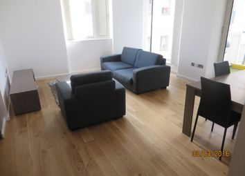 Thumbnail 2 bedroom flat to rent in High Street, Manchester