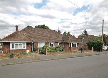 Thumbnail 3 bed semi-detached bungalow to rent in Sandy Lane, Woking, Surrey