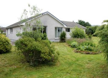 Thumbnail 5 bed detached house for sale in Kilmichael Glassary, By Lochgilphead, Argyll