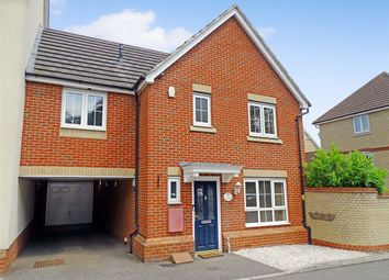 Thumbnail 4 bed semi-detached house for sale in Harberd Tye, Chelmsford, Essex