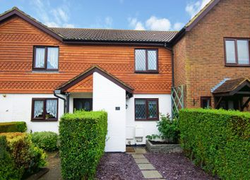 Thumbnail 2 bedroom terraced house for sale in Castle Rise, Ridgewood, Uckfield