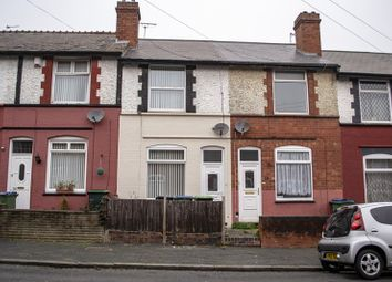 Thumbnail 2 bed terraced house to rent in Beechfield Road, Bearwood, Smethwick