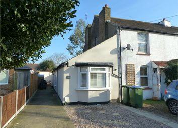 Thumbnail 1 bedroom semi-detached bungalow to rent in Arch Road, Hersham, Walton-On-Thames, Surrey
