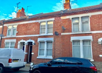 Thumbnail 2 bed terraced house for sale in Henry Street, Abington, Northampton