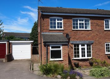 Thumbnail 3 bed property to rent in Prospect Road, Kibworth, Leicestershire