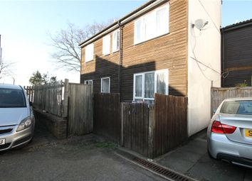 3 bed semi-detached house for sale in South Oak Road, Streatham SW16