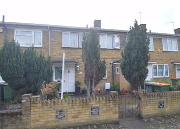 Thumbnail 4 bed terraced house for sale in Forest Street, London