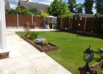 Thumbnail 1 bed semi-detached bungalow for sale in Canon Pugh Drive, Acton, Sudbury