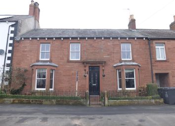 Thumbnail 4 bed terraced house for sale in Great Corby, Carlisle