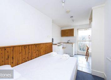 Thumbnail Studio to rent in Belsize Park, Swiss Cottage, London