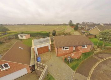 Thumbnail 2 bed detached bungalow for sale in Metcalf Close, Drayton, Banbury