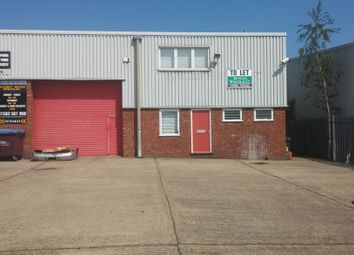 Thumbnail Light industrial to let in Camford Way, Luton