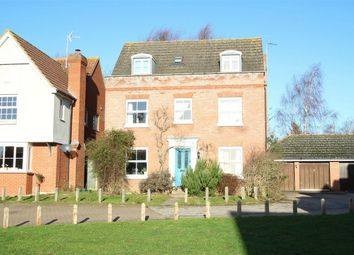 Thumbnail 5 bed detached house for sale in Church Meadows, Bocking, Braintree, Essex