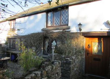 Thumbnail 2 bed cottage to rent in Rock Hill, Georgeham, Braunton