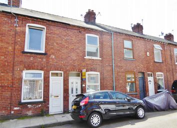 Thumbnail 2 bed terraced house to rent in Brunswick Street, South Bank, York