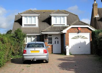 Thumbnail 4 bed detached house for sale in Milton Grove, New Milton