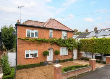 Thumbnail 3 bed detached house for sale in Mayo Road, Walton-On-Thames, Surrey