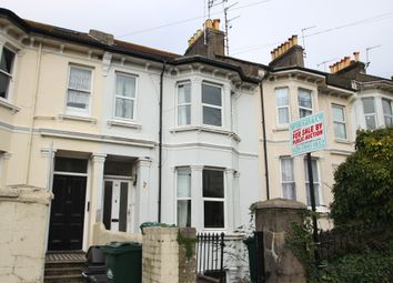Thumbnail 6 bed terraced house for sale in Ditchling Rise, Brighton