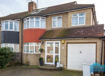 Thumbnail 5 bed semi-detached house for sale in Avondale Avenue, Barnet, Hertfordshire