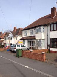 Thumbnail 5 bed property to rent in Harborne Lane, Selly Oak, Birmingham