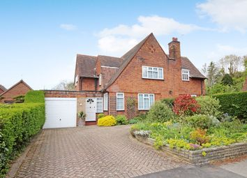 Thumbnail 3 bed semi-detached house for sale in Norton Way North, Letchworth Garden City