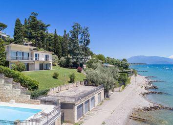 Thumbnail 8 bed villa for sale in Padenghe Sul Garda, Brescia, Lombardia