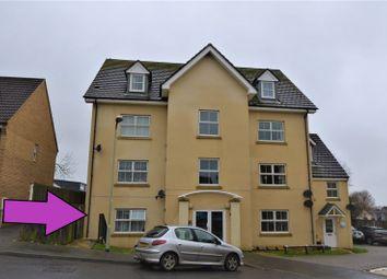 Thumbnail 2 bed flat to rent in Fulford Close, Bideford