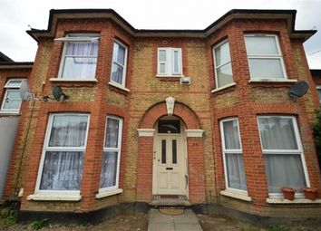 Thumbnail 1 bed flat to rent in Argyle Road, Ilford