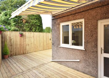 Thumbnail 3 bedroom semi-detached house for sale in Heol Y Cnap, Treboeth, Swansea