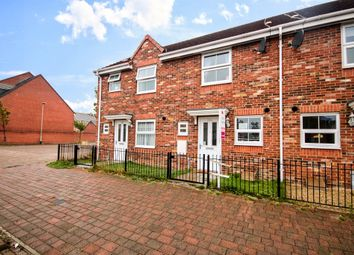 2 bed terraced house for sale in Raby Road, Hartlepool TS24