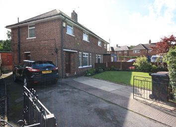 Thumbnail 3 bed semi-detached house for sale in Grove Avenue, Kidsgrove, Stoke-On-Trent