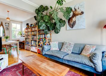 3 bed terraced house for sale in Princes Road, Round Hill Conservation Area, Brighton BN2