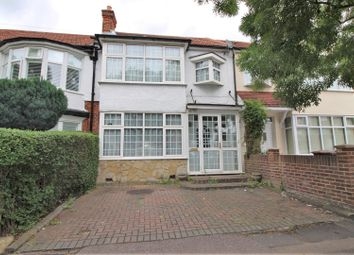 Thumbnail 3 bed terraced house for sale in Albert Avenue, Chingford