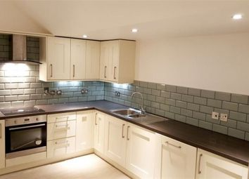 Thumbnail 2 bedroom flat to rent in Very Large, Furnished, Albion House