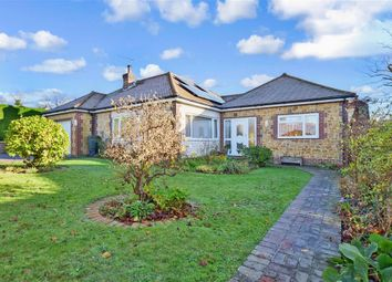 Thumbnail 4 bed bungalow for sale in Orchard Dell, West Chiltington, West Sussex