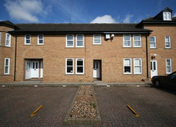 Thumbnail 2 bedroom flat to rent in The Croft, Stamford