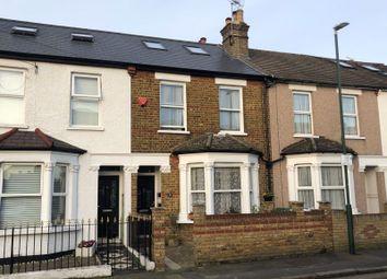 4 bed terraced house for sale in Rowan Road, Bexleyheath DA7
