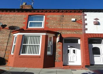 Thumbnail 2 bed property to rent in Oriel Road, Tranmere, Birkenhead