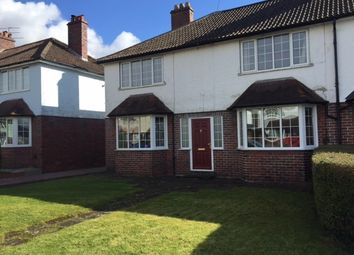 Thumbnail 5 bed semi-detached house to rent in St Edyths Road, Bristol